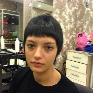 kısa saça saç kaynak yapılırmı