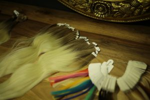 sach mikro bant saç kaynak