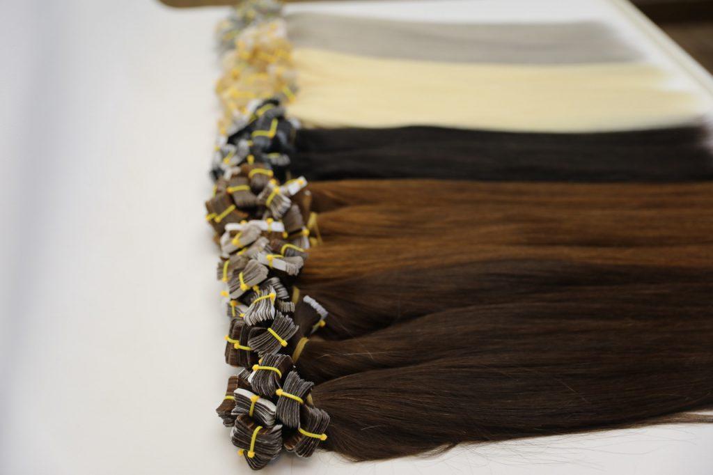 saç kaynak mikro bant çeşitleri