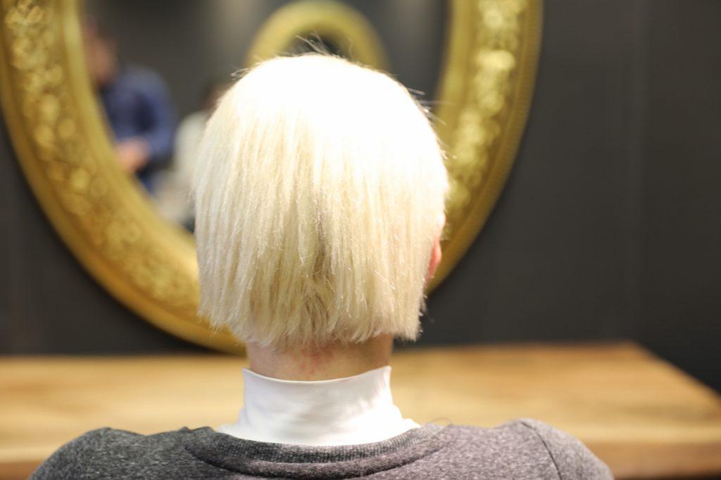 kısa saça kaynak uygulanır mı
