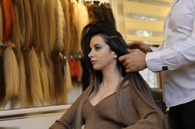 miko saç kaynak fiyat