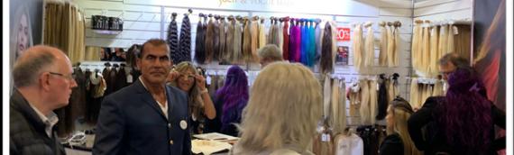 Sach Avusturalya Fuarı / Hair Expo 2019 Austuralia